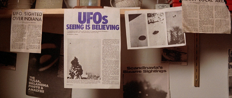 seeing is believing ufos essay Ufos were around, in fact, long before humans themselves took to the air the first account of a ufo sighting in america was back in 1639.