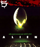 Number 5 - Alien 1979 - Average Rank Score: 8.83, Appears in 6 Polls